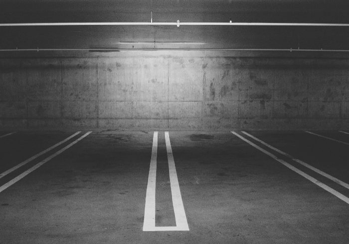 carpark line marking melbourne